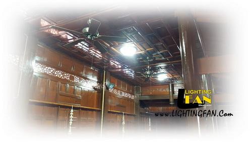 พัดลมเพดาน